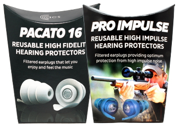 Universal Hearing Protection