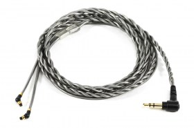 Smoke Twist Cable