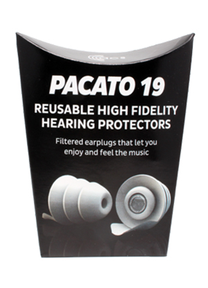 Pacato 19 Hearing Protection